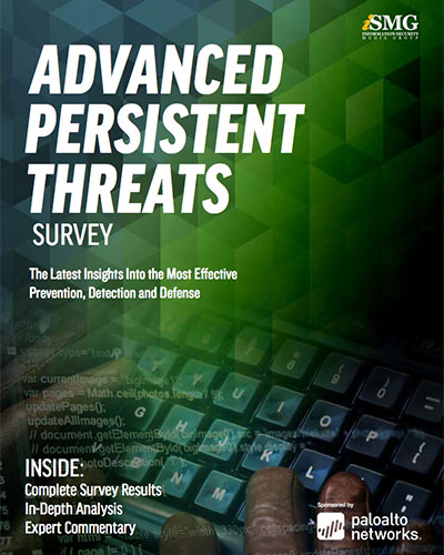 ISMG Advanced Persistent Threats Survey