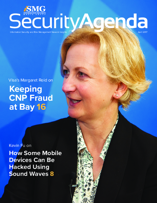 Security Agenda - April 2017