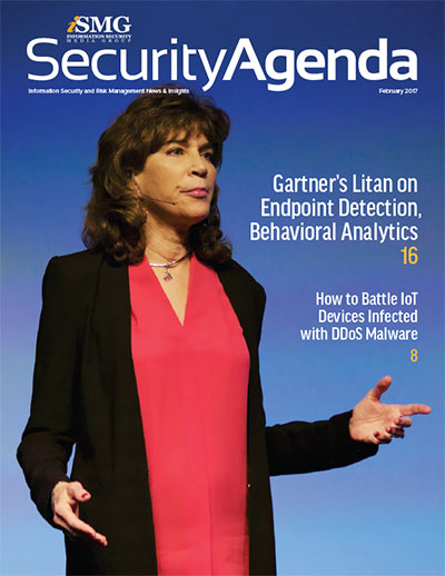 Security Agenda - February 2017