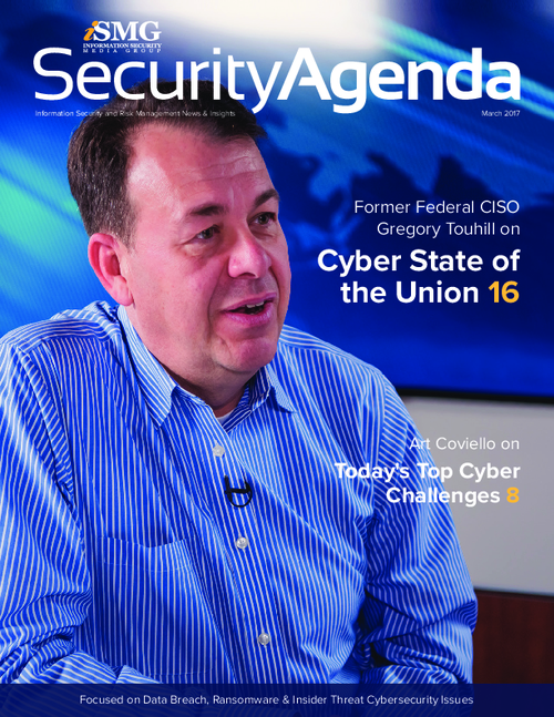 Security Agenda - March 2017